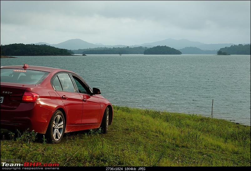 Red-Hot BMW: Story of my pre-owned BMW 320d Sport Line (F30 LCI). EDIT: 3 Years and 40,000km-dsc040481.jpg