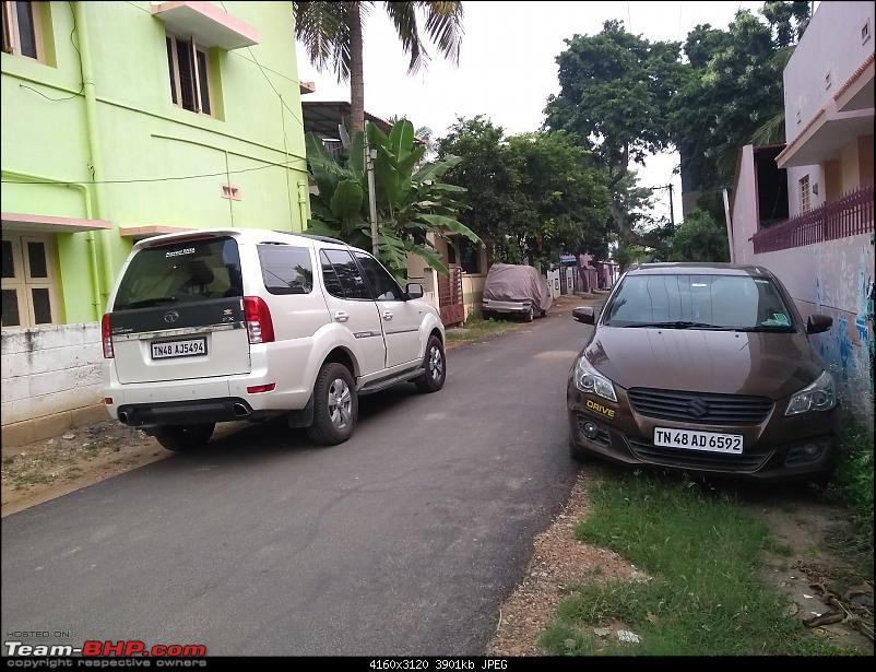 """My 2015 Maruti Ciaz ZDI - 1,33,000 km completed : Now Sold-img_20201031_060602643.jpg"