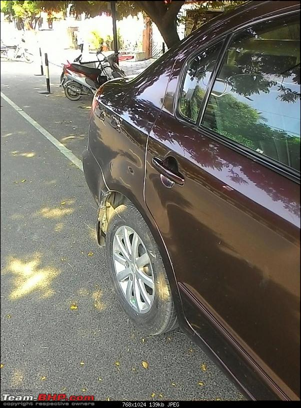 Experiences with a 2010 Maruti SX4 Automatic-sx4_rrdamage_after.jpg