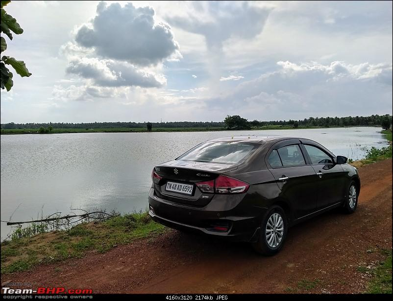 """My 2015 Maruti Ciaz ZDI - 1,33,000 km completed : Now Sold-img_20201114_144822050_hdr2.jpg"