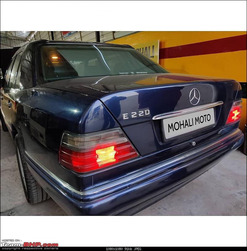 Mercedes W124 E220 - The Deutsch Tank comes home-86215110_614073839154471_4978042974974771200_o.jpg