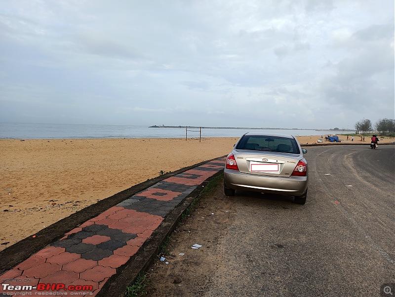 4,40,000 km on my 2006 Hyundai Elantra CRDi - And going strong!-img_20200913_074231back.jpg