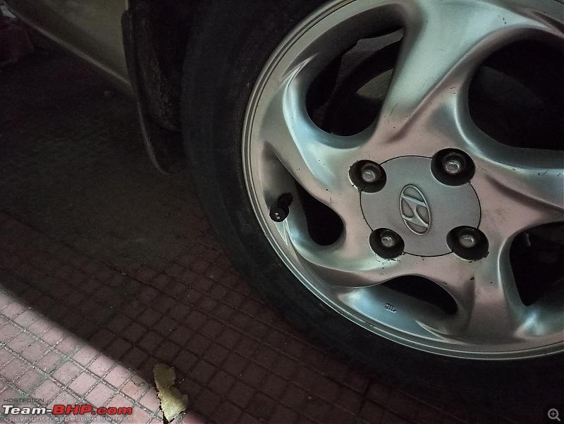 4,40,000 km on my 2006 Hyundai Elantra CRDi - And going strong!-img_20201120_191706tyre.jpg