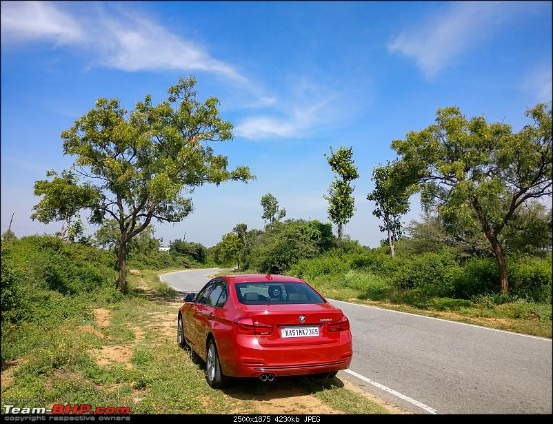 Red-Hot BMW: Story of my pre-owned BMW 320d Sport Line (F30 LCI). EDIT: 3 Years and 40,000km-img_20201122_114331.jpg