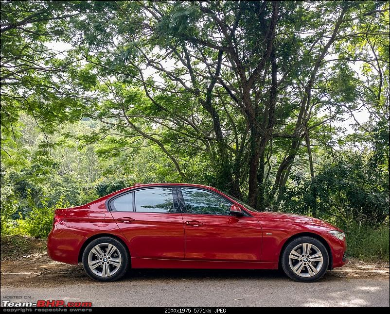 Red-Hot BMW: Story of my pre-owned BMW 320d Sport Line (F30 LCI). EDIT: 3 Years and 40,000km-img_20201122_125401.jpg
