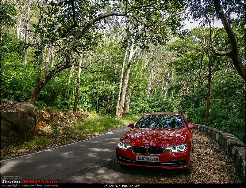 Red-Hot BMW: Story of my pre-owned BMW 320d Sport Line (F30 LCI). EDIT: 3 Years and 40,000km-img_20201122_130242.jpg