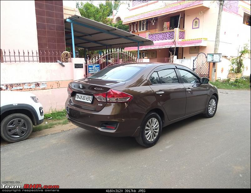 """My 2015 Maruti Ciaz ZDI - 1,33,000 km completed : Now Sold-img_20201222_173634870.jpg"