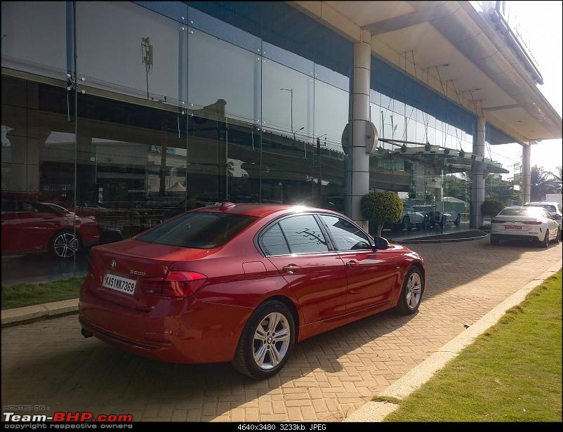 Red-Hot BMW: Story of my pre-owned BMW 320d Sport Line (F30 LCI). EDIT: 3 Years and 40,000km-1.jpg