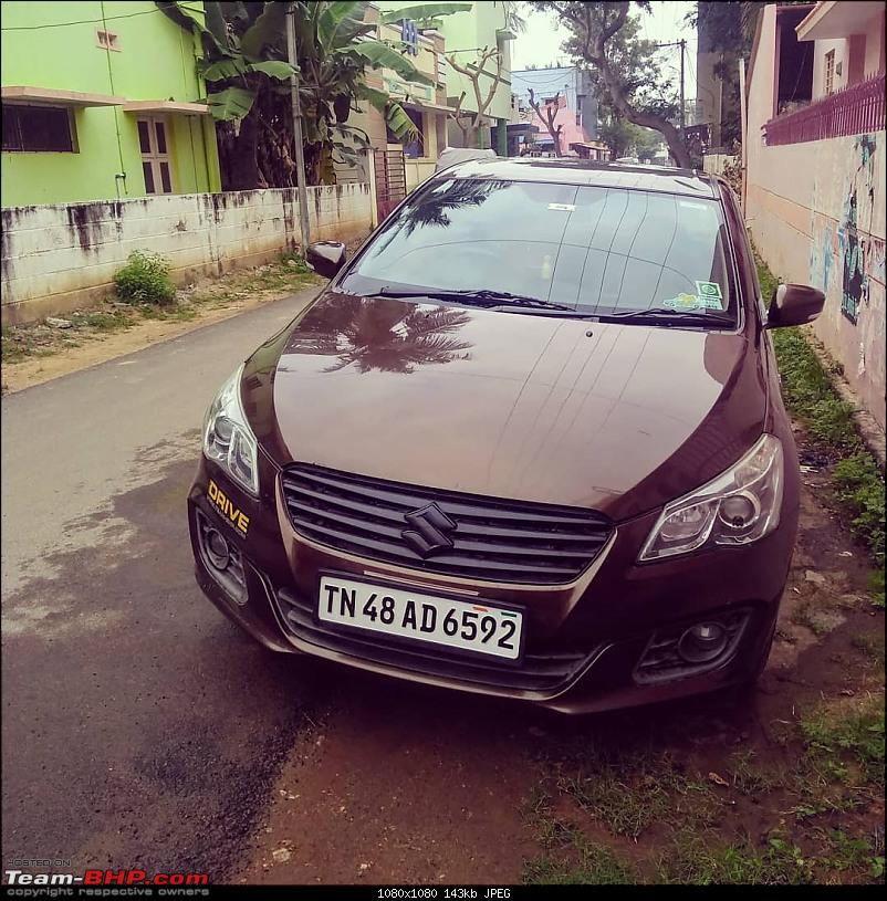 """My 2015 Maruti Ciaz ZDI - 1,33,000 km completed : Now Sold-img_20201229_174607_930.jpg"