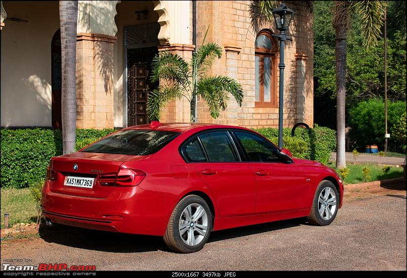 Red-Hot BMW: Story of my pre-owned BMW 320d Sport Line (F30 LCI). EDIT: 3 Years and 40,000km-dsc_1541.jpg