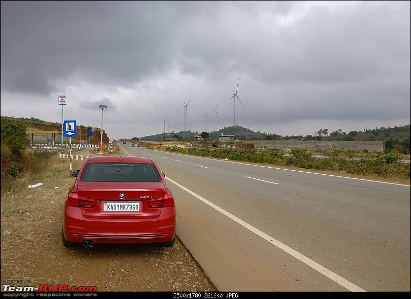 Red-Hot BMW: Story of my pre-owned BMW 320d Sport Line (F30 LCI). EDIT: 3 Years and 40,000km-img_20210109_1038472.jpg