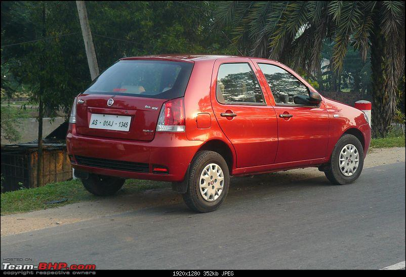 Fiat Palio Multijet : An ownership log-side1.jpg