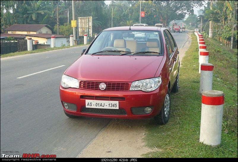 Fiat Palio Multijet : An ownership log-front3.jpg