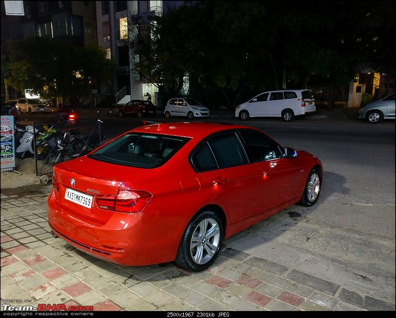 Red-Hot BMW: Story of my pre-owned BMW 320d Sport Line (F30 LCI). EDIT: 3 Years and 40,000km-img_20210319_1853272.jpg