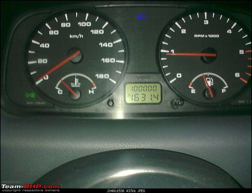 Tata Indica at 100000kms..-31072009039.jpg