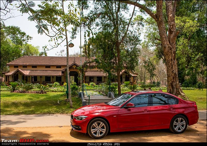 Red-Hot BMW: Story of my pre-owned BMW 320d Sport Line (F30 LCI). EDIT: 3 Years and 40,000km-dsc_2391.jpg