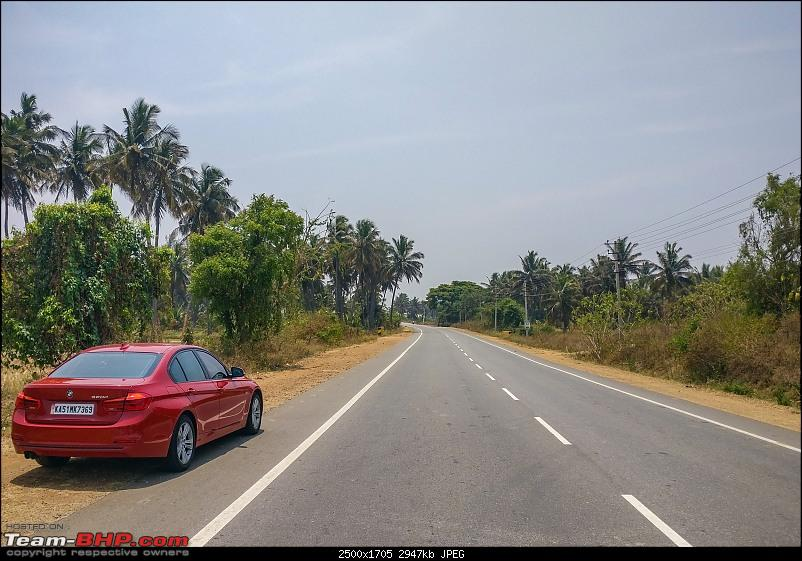 Red-Hot BMW: Story of my pre-owned BMW 320d Sport Line (F30 LCI). EDIT: 3 Years and 40,000km-img_20210327_121416.jpg