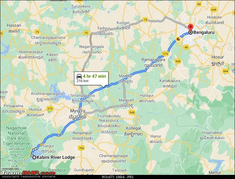Red-Hot BMW: Story of my pre-owned BMW 320d Sport Line (F30 LCI). EDIT: 3 Years and 40,000km-map2.jpg