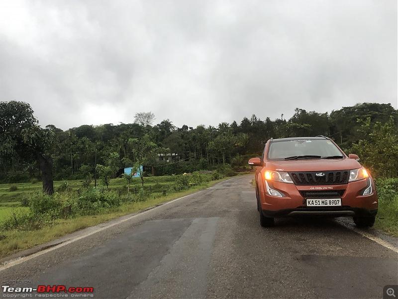 Ownership tales of Orange Cheetah, my 2015 Mahindra XUV5OO W10 FWD - 140,000 km and going strong!-img_1916.jpg