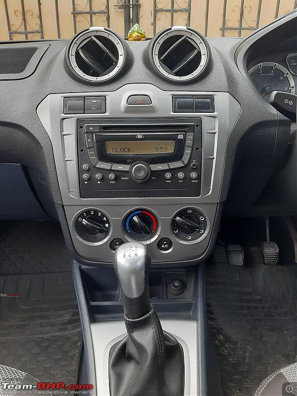 My Ford Fiesta Classic 1.6 | 9 years & 62,000 km!-222.jpg