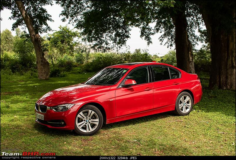 Red-Hot BMW: Story of my pre-owned BMW 320d Sport Line (F30 LCI). EDIT: 3 Years and 40,000km-dsc_3675.jpg