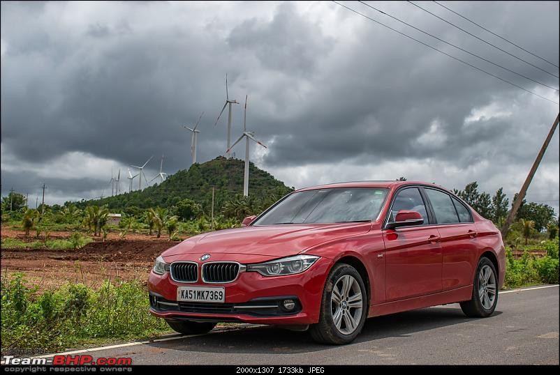 Red-Hot BMW: Story of my pre-owned BMW 320d Sport Line (F30 LCI). EDIT: 3 Years and 40,000km-dsc_38622.jpg