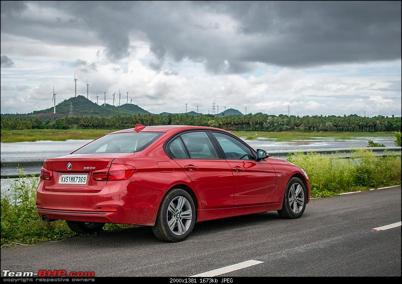 Red-Hot BMW: Story of my pre-owned BMW 320d Sport Line (F30 LCI). EDIT: 3 Years and 40,000km-dsc_4000.jpg