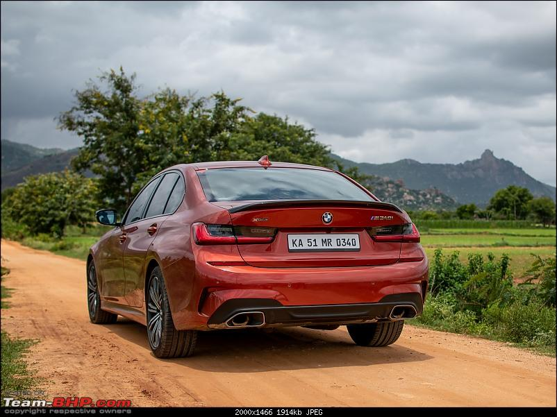 Red-Hot BMW: Story of my pre-owned BMW 320d Sport Line (F30 LCI). EDIT: 3 Years and 40,000km-dsc_40662.jpg
