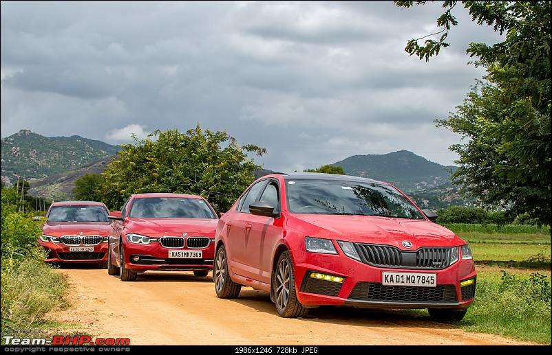 Red-Hot BMW: Story of my pre-owned BMW 320d Sport Line (F30 LCI). EDIT: 3 Years and 40,000km-dsc_4090.jpg