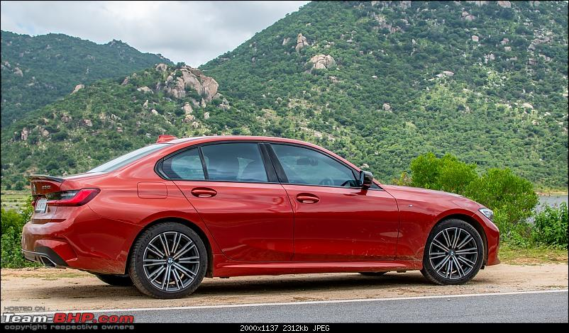 Red-Hot BMW: Story of my pre-owned BMW 320d Sport Line (F30 LCI). EDIT: 3 Years and 40,000km-dsc_40992.jpg