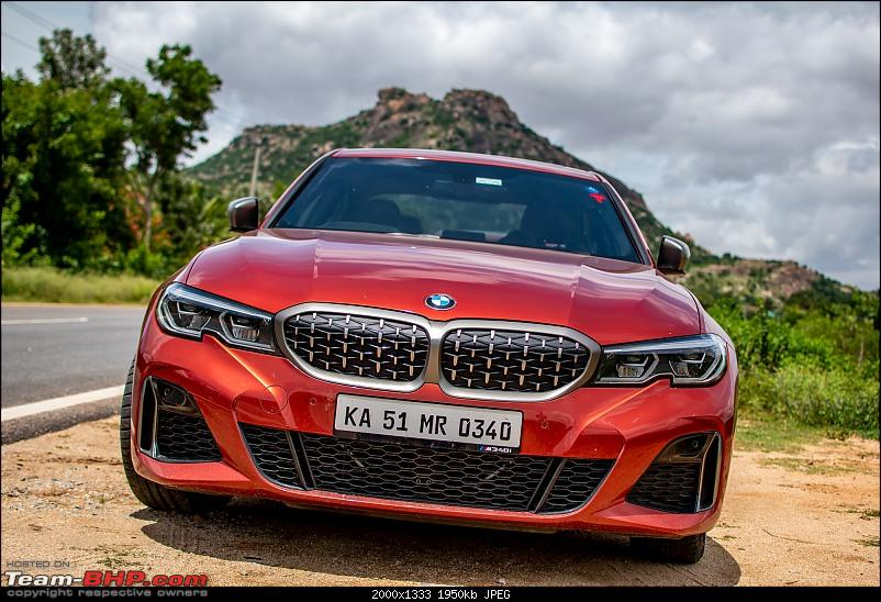 Red-Hot BMW: Story of my pre-owned BMW 320d Sport Line (F30 LCI). EDIT: 3 Years and 40,000km-dsc_4178.jpg