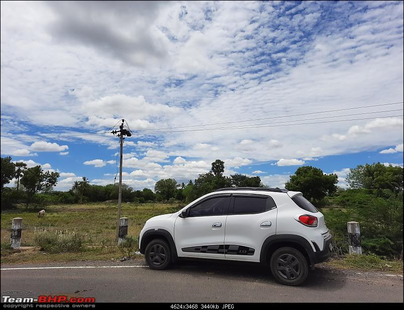 5 Years & 50,000 km with my Renault Kwid 1.0 RXT(O) - Ownership Review-20210726_112516.jpg