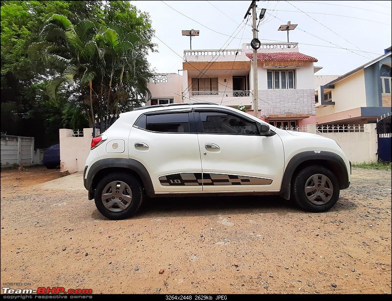 5 Years & 50,000 km with my Renault Kwid 1.0 RXT(O) - Ownership Review-20210814_113407.jpg
