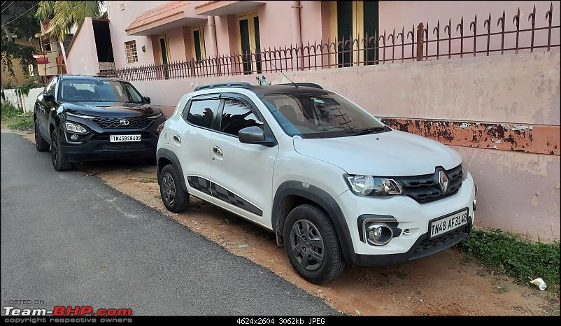 5 Years & 50,000 km with my Renault Kwid 1.0 RXT(O) - Ownership Review-20210914_175356.jpg