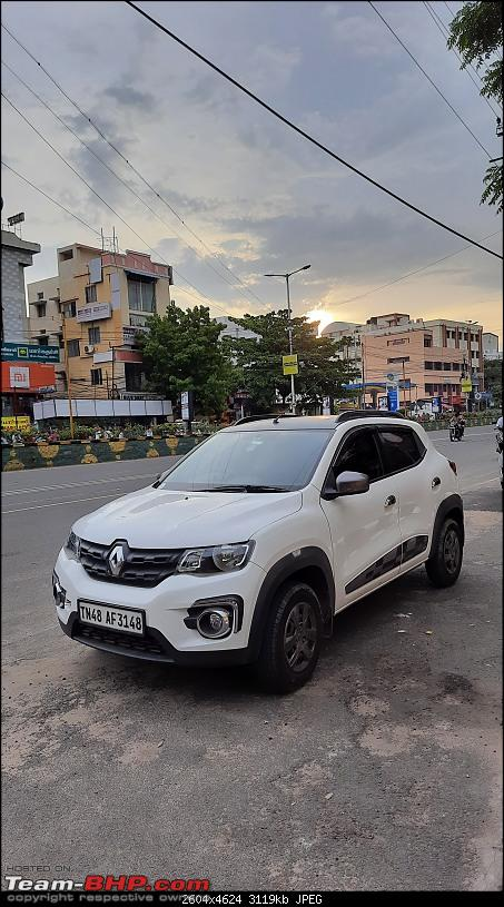 5 Years & 50,000 km with my Renault Kwid 1.0 RXT(O) - Ownership Review-20210901_174406.jpg