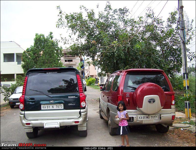 Hariya enters his youth: Completes 100,000kms with aplomb-100_4512.jpg
