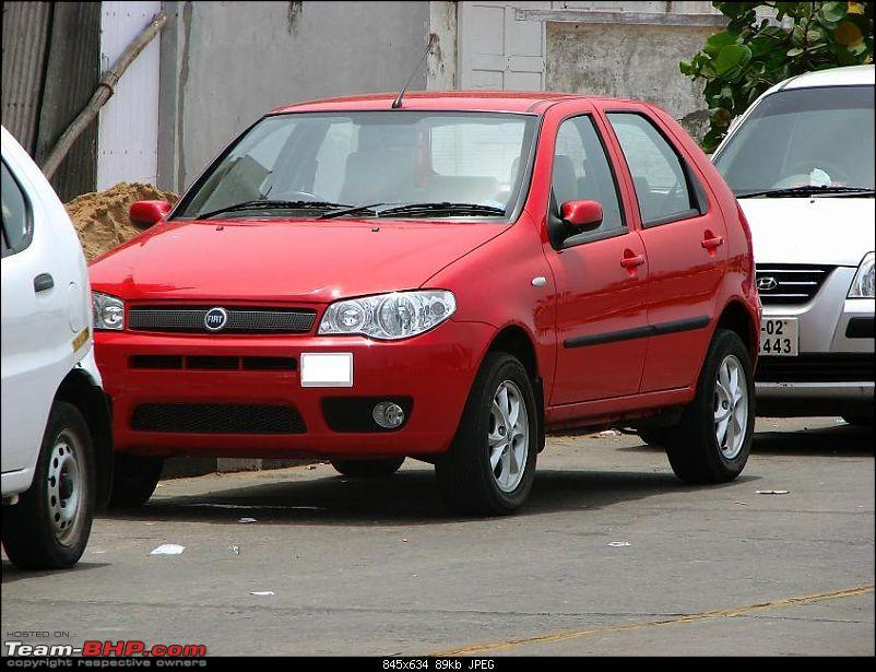 Got my red hot hatch, Fiat Palio Stile 1.6 Sport. EDIT: Now sold at 48,000 kms-img_3603.jpg