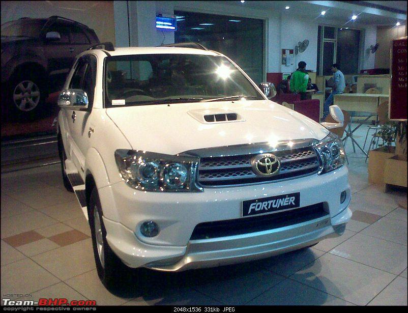 Obelix, the Invincible Toyota Fortuner! 2,00,000 km and going strong! EDIT: Sold!-09122009736.jpg