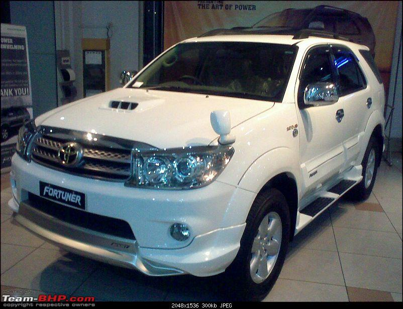 Obelix, the Invincible Toyota Fortuner! 1,67,000 km and going strong!-09122009737.jpg