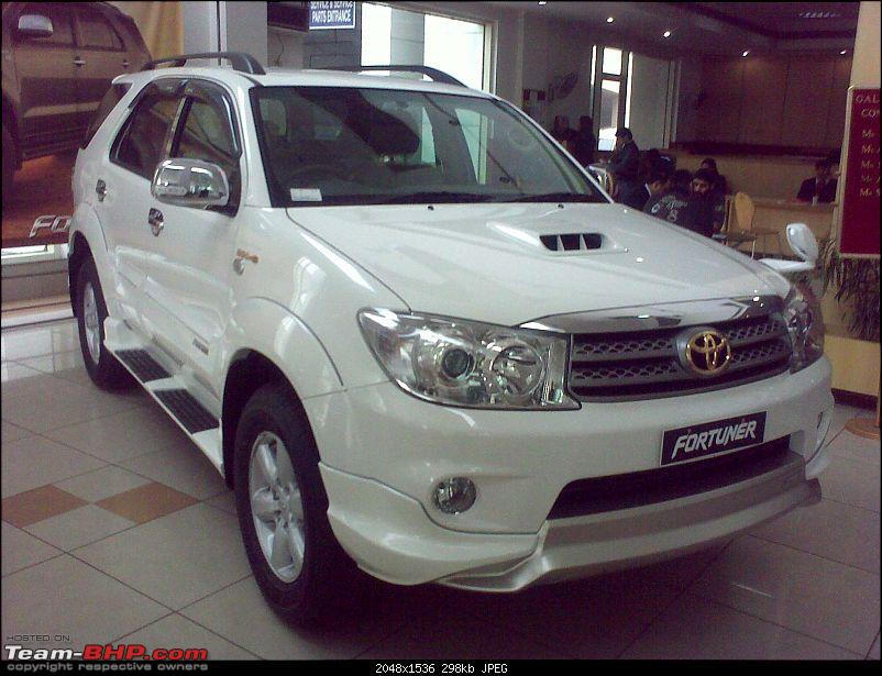 Obelix, the Invincible Toyota Fortuner! 1,67,000 km and going strong!-10122009739.jpg