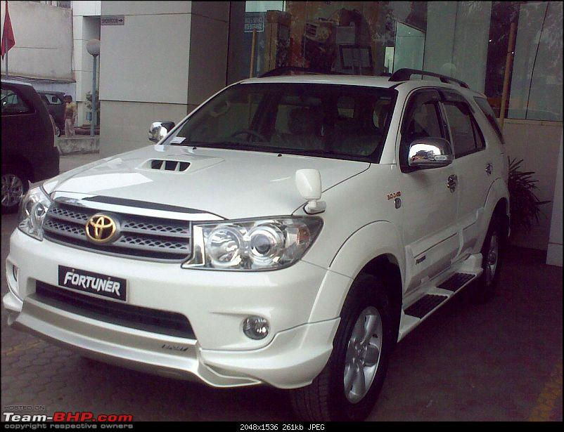 Obelix, the Invincible Toyota Fortuner! 2,00,000 km and going strong! EDIT: Sold!-10122009740.jpg