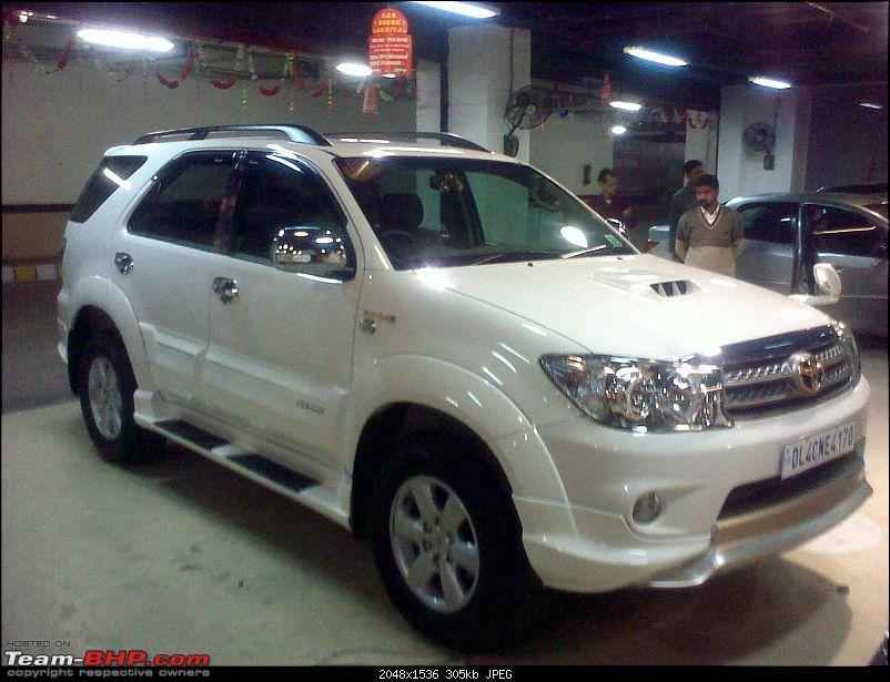 Obelix, the Invincible Toyota Fortuner! 2,00,000 km and going strong! EDIT: Sold!-11122009748.jpg