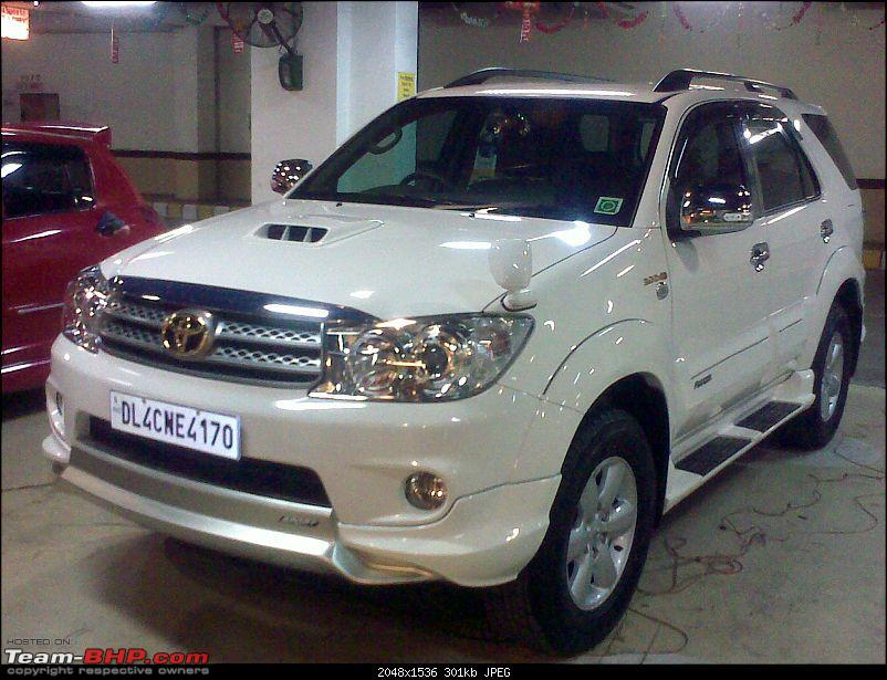 Obelix, the Invincible Toyota Fortuner! 2,00,000 km and going strong! EDIT: Sold!-11122009749.jpg