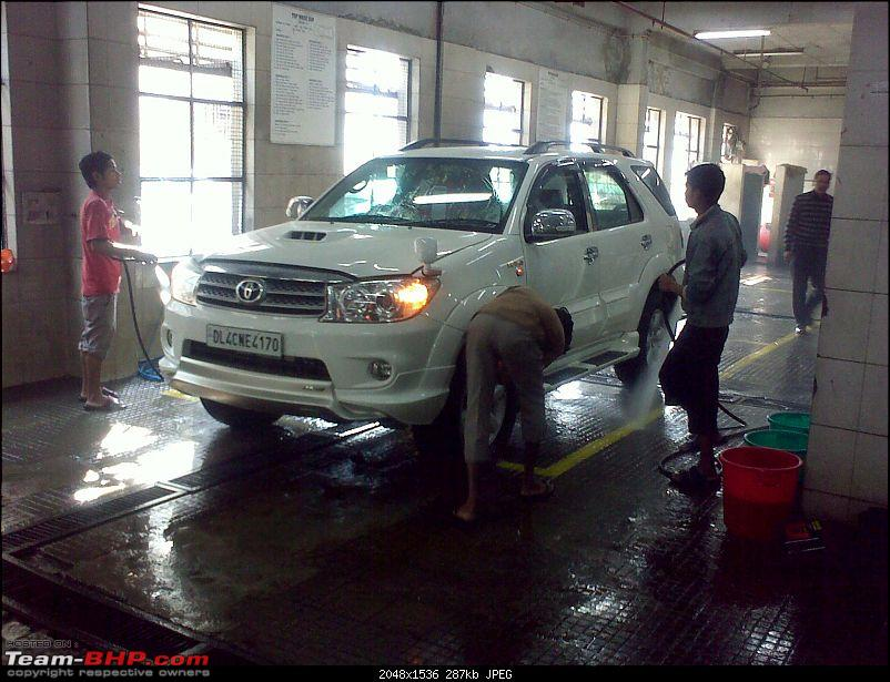 Obelix, the Invincible Toyota Fortuner! 2,00,000 km and going strong!-24122009774.jpg