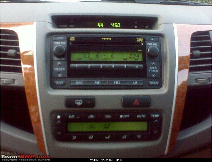 Obelix, the Invincible Toyota Fortuner! 2,00,000 km and going strong!-24122009784.jpg