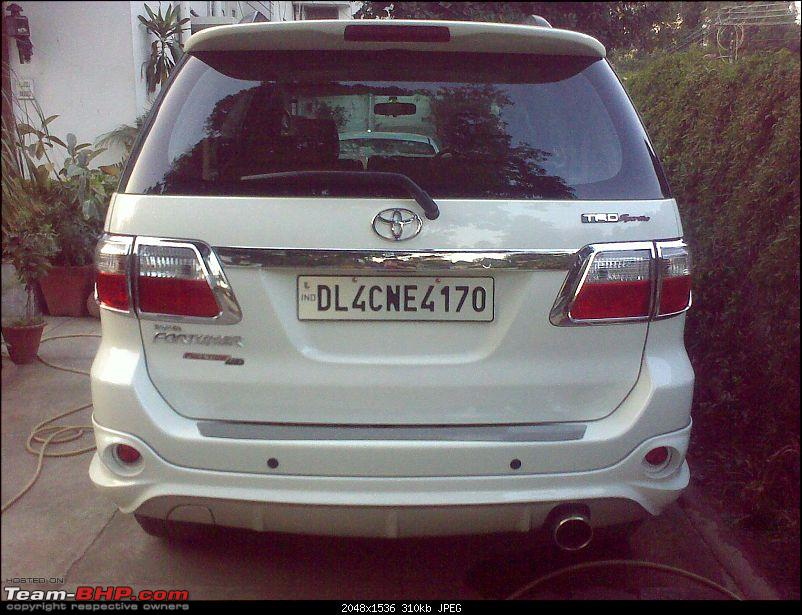 Obelix, the Invincible Toyota Fortuner! 2,00,000 km and going strong!-24122009790.jpg