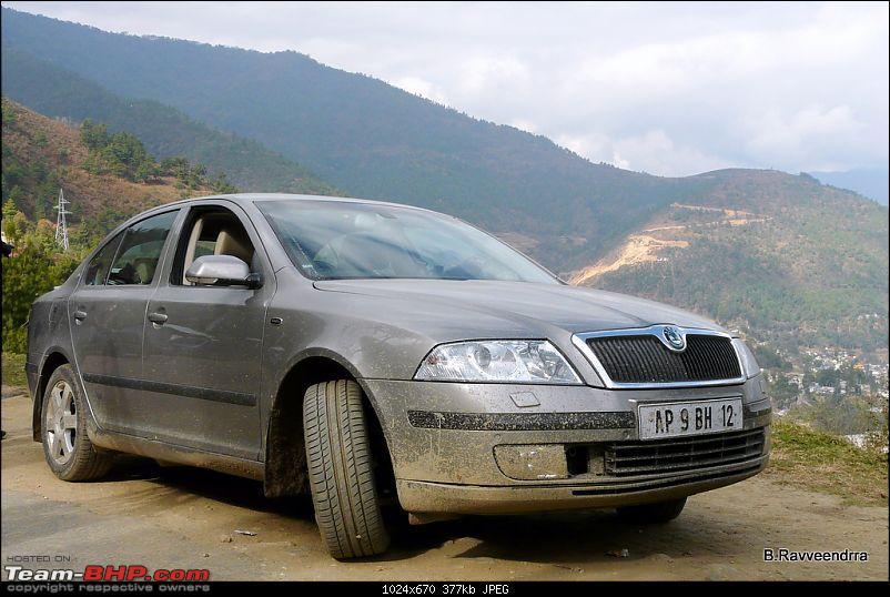 Skoda Laura L&K : 20,000 kms review-p1040203.jpg