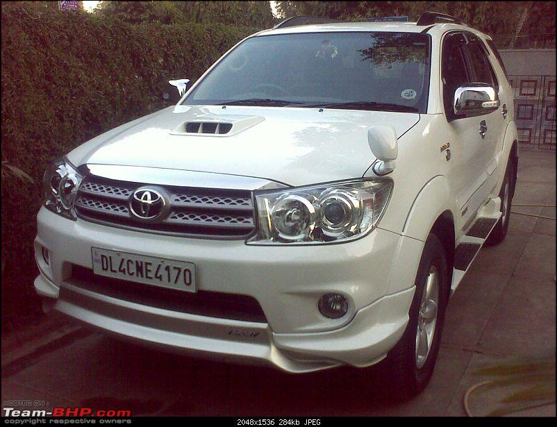 Obelix, the Invincible Toyota Fortuner! 1,67,000 km and going strong!-24122009793.jpg