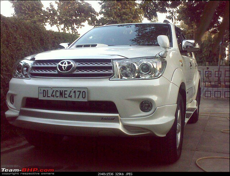 Obelix, the Invincible Toyota Fortuner! 1,67,000 km and going strong!-24122009794.jpg
