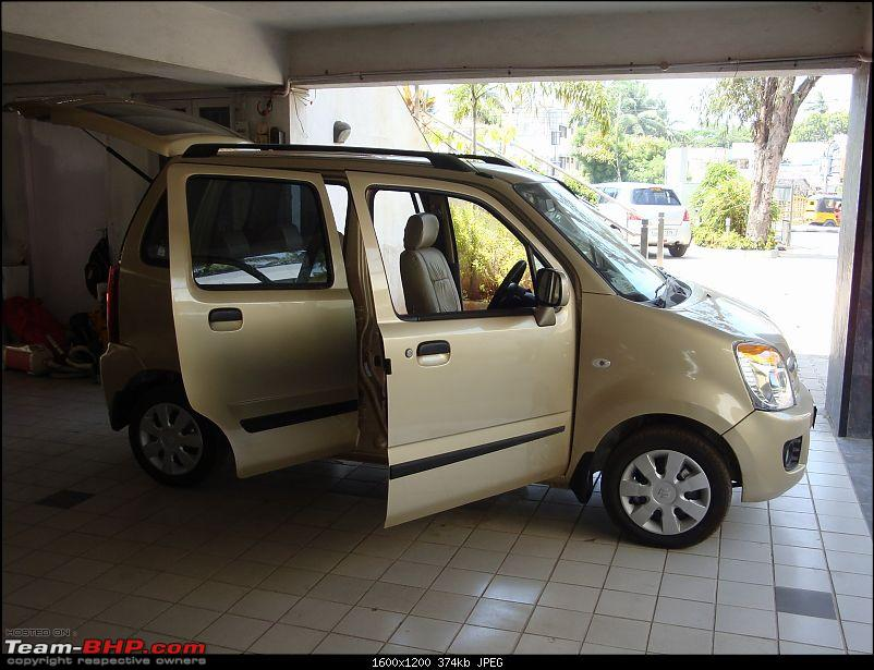 Operation Comfort – Agent Wagi (My WagonR) – 11200 Kms Done-2.jpg